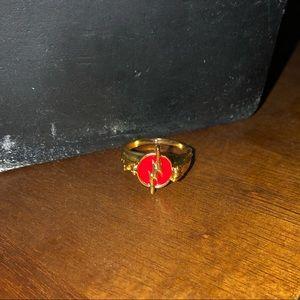 Flash ring!